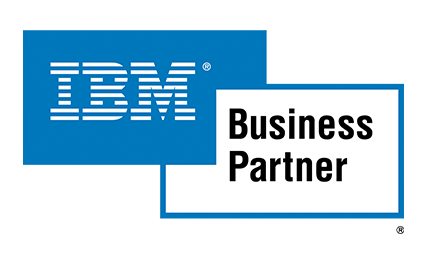 IBM Business Logo